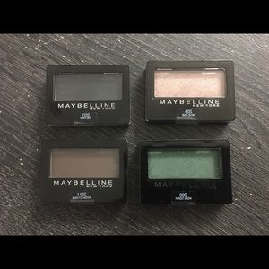 Maybelline Eyeshadow